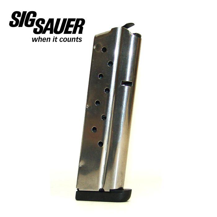 Sig Sauer 1911 Magazijn 9 Schots 9 mm Para