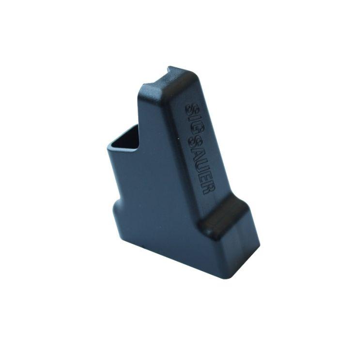 Sig Sauer magazijn laadhulp zwart polymeer 9 mm Para, .40 S&W, 357 Sig