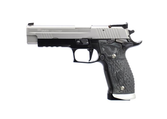 Sig Sauer P226 X-Five ALSO 9 mm Para (Occ.)