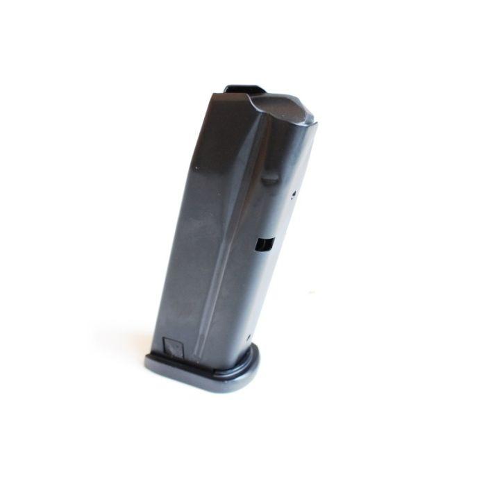 Sig Sauer P250 DAO Magazijn 15 schots 9 mm Para Metaal Zwart