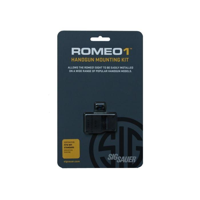 Sig Sauer Romeo 1 Adapter Kit voor 1911 Standaard Modellen #SOR1MK006