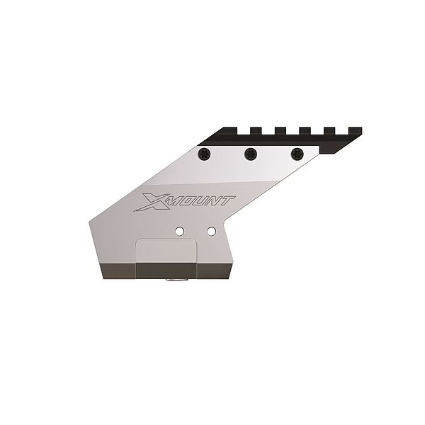 Sig Sauer X-Mount Bridge Kit 1 Picatinny