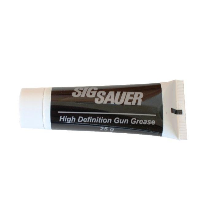 Sig Sauer High Defenition Gun Grease 25 gram