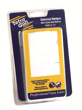 Tetra Gun ProSmith Universal Shotgun Cleaning Patches