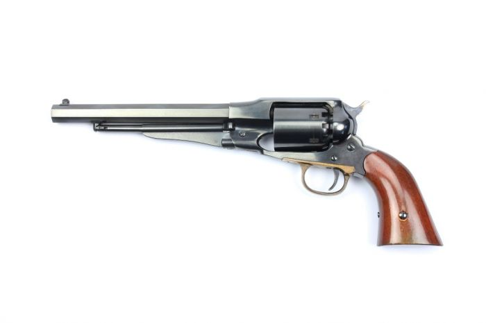 Uberti 1858 New Army Revolver .44 BP