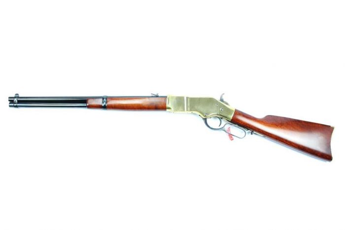 Uberti 1866 Yellowboy Carbine .44-40 Win.