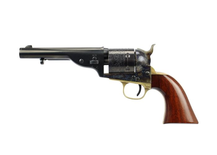 Uberti 1872 Open Top Early Kal. 38 Special (Occ.)