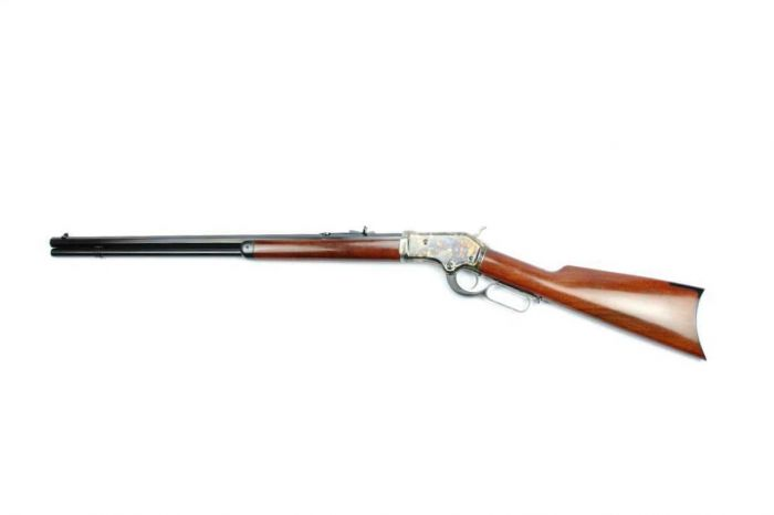 Uberti 1883 Burgess Rifle .45LC