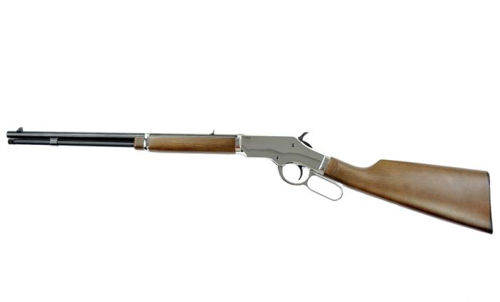 Uberti Scout Silverboy Carbine .22 Long Rifle