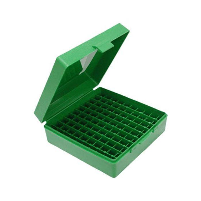 MTM Ammobox Case Gard P100-38Spec.