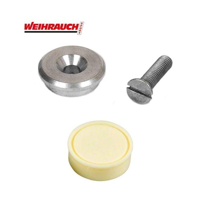 Weihrauch HW55 Zuigerkop + Adapter