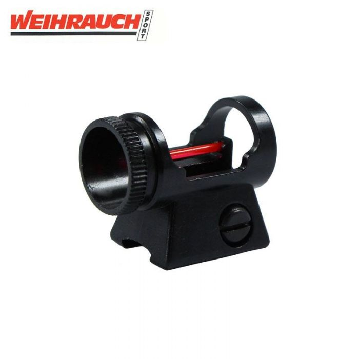 Weihrauch Tunnelkorrel Fiber Optik Rood