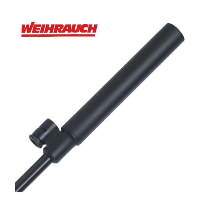 Weihrauch Geluiddemper 16 mm