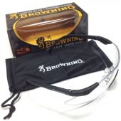 Browning Claybuster Schietbril Clear #1279470
