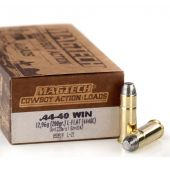 Magtech .44-40 Win. LFN Cowboy Action Loads (4440C)