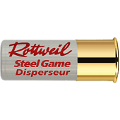 Rottweil Steel Game Disperseur 28 Gram Nr.4 Kal.12
