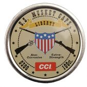 CCI US Musket Caps #0300