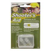 Shooters Aid Membraan Gehoorbescherming, verpakking