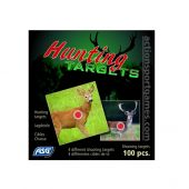 ASG Hunting Targets 14x14