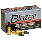 CCI Blazer .22LR.