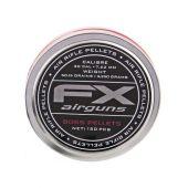 FX Red Diabolo Luchtdrukkogeltjes 7,62 mm (.30) 50,15 Grains