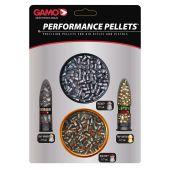 Gamo Performance Pellets Combo Pack 4.5 mm