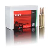 Geco 7x64 Target Softpoint 165 Gr. (50 stuks)