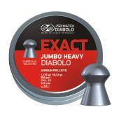 JSB Exact Jumbo Heavy Diabolo 18.13 Grain 5,5mm / 500