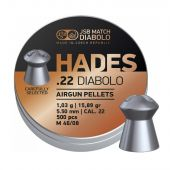 JSB Hades Diabolo 5,5 mm 15.89 Grain / 500 stuks