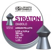 JSB Straton Diabolo 4,5mm