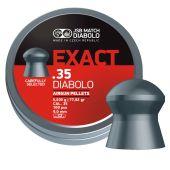 JSB Match Diabolo Exact 9,0 mm 77.62 Grain