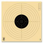 Kruger Schietschijf Luchtpistool 10mtr. #3000N