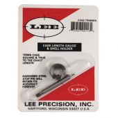 Lee Case Lenght Gauge and Shellholder 38-55 Win #90994