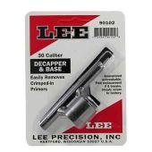 Lee Decapper & Base .30 #90102