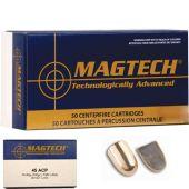 Magtech .45 ACP FMC