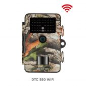 Minox Wildcamera DTC 550 WiFi