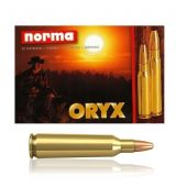 Norma Oryx .22-250 Remington Soft Point 55 Gr.