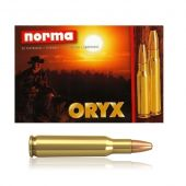 Norma Oryx .222 Remington Soft Point 55 Gr.