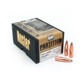 Nosler Partition Kogelkoppen Spitzer Kal. 7 mm (.284) 150 Grain / 50 St. #16326