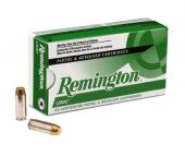 Remington UMC 10mm Auto 180 Grain FMJ