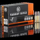 RWS Target Rifle .22 LR.