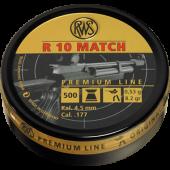 RWS R10 Match 4,50mm