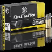 RWS Rifle Match .22 LR.