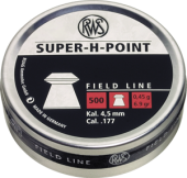 RWS Super H-Point 4,5mm