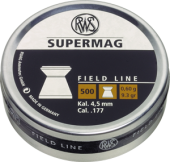 RWS Supermag 4,5mm