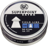 RWS Superpoint Extra 4,5mm