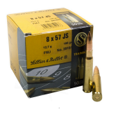 Sellier & Bellot 8x57 JS 196 Gr. Training