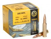 Sellier & Bellot .308 Win. FMJ 147 Gr.Training