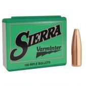 Sierra Varminter .270 Kaliber (.277) 90 GR. HP #1800