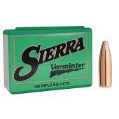 Sierra Varminter .243 Kaliber (.243) 75 GR. HP #1510